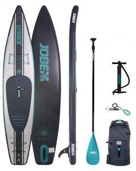 Jobe Neva 12.6 Aufblasbares SUP Paddle-Board Packet One Size