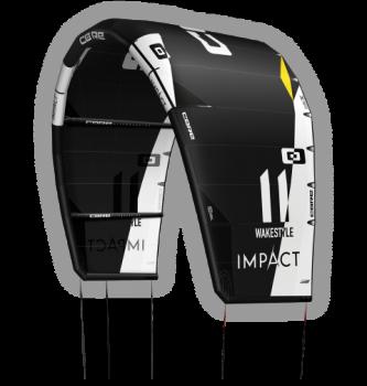 Core Impact 2 Schwarz